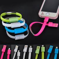 Buy cheap Bracelet Wristband USB Charger Data Sync Cable For iPhone, Samsung product