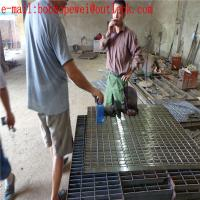 Buy cheap ss grating suppliers/metal channel grate/steel grating sizes/serrated steel bar/grating industries/mesh flooring supplie product