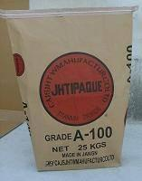 Buy cheap Titanium Dioxide A100 (High Dispersibility) product