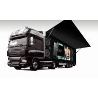 Buy cheap 6944 Pixel density Calibrated brightness (cd / sqm nit) Truck Mounted Led Screen product