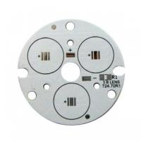 Buy cheap 1L Aluminum led round pcb board product