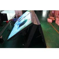 Buy cheap Energy - saving electronic Double Side LED Signs , led sign lighting product