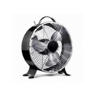 Buy cheap Home Appliance Retro Metal Electric Desktop Fan with Two Speed 25W product