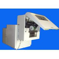 Buy cheap professional High Quality Low Noise Tobacco Cutter, Tobacco Cutting Machine product