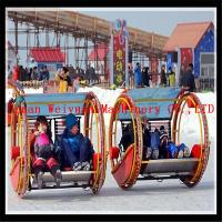Buy cheap Reasonable price superior quality rotating electronic happy car product