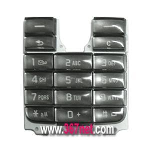 Buy cheap Oem Sony Ericsson T630 Keypad product