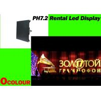 Buy cheap Programmable DIP Hanging Rental LED Display Advertisement 960Hz product