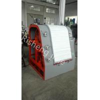 China Customized Color Centrifugal Finishing Machine For Machinery Foundry Industry on sale