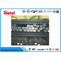 Buy cheap Hot Rolled Bright Alloy Steel Round Bar Coated SS 202 / 304 / 316 Material product