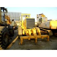 Buy cheap Used Caterpillar Motor Grader 140G For Sale With 3 Shank Ripper product