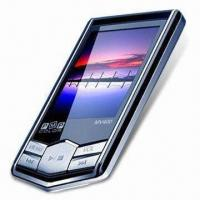 Buy cheap Flash MP3 Player with 1.8 Color TFT Display, Memory: 512M-2GB product