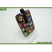 Buy cheap Ultra Slim Portable Power Bank  With USB Cable Build In Support Offset Print product
