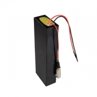 Buy cheap 18650 Protected Sumsung 30AH 24V Lithium Ion Battery Pack product