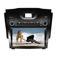 Buy cheap Android Car DVD Player Chevrolet Colorado GPS Navigation Wifi 3G product