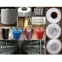 China Polyester High Tenacity Multifilament Twisted  Yarn on sale