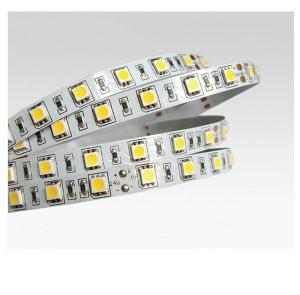Buy cheap CRI 80 12/24V 60leds/m 5050 LED Strip Lights product