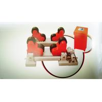 Buy cheap Multi Turning Rolls Welding Rotator Self-Adjustable For Automatic Welding Equipment product