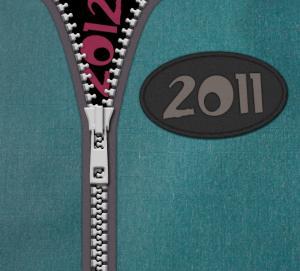 #5 metal decorative zippers