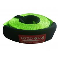 Buy cheap Tree Trunk Protectors tow snatch strap for off-road car recovery product