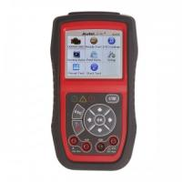Buy cheap AL539 Autel OBDII / CAN Scan Tool Update Online Free Support English,French, Spanish product