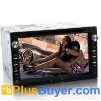 Buy cheap Road Attack - 7 Inch In Dash Car DVD for Volkswagen Auto (800x480, GPS, DVB-T) product