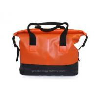 Buy cheap Roll-top Waterproof Dry Tote Bag Travel Rolling-top Waterproof Pouch product