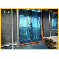 Buy cheap Self Adhesive  Window Glass Protection Film Temporary Sun Protection Glass Film product