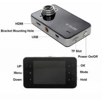 Buy cheap Fhd dashcam 1080P 30fps Sunplus chip 2.7 inches lcd display camcorder HLKD4 car dvr camera hd 1080p product