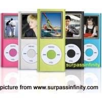 Buy cheap MP3 / MP4 Player with Nano Style-II (MP4 Media Player) product