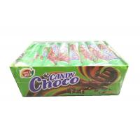 Buy cheap Cute Cow Shape Chocolate Flavored Hard Candy Sweet Eco-Friendly product
