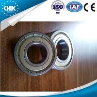 Buy cheap Industry used low noise deep groove ball bearings agricultural bearing from Wholesalers