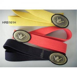 Canvas belt, woven belt, china jacquard webbings