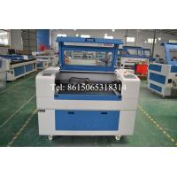 China 150W linkcnc cutting laser and laser engraving service with auto focus on sale