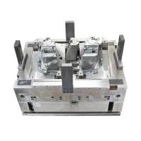 Buy cheap Plastic Rubber Mould- 5 product
