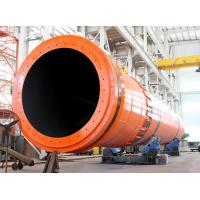 Buy cheap Rotary Dryer Machine Industrial Drying Machine Roller Dryer for  clay, coal slurry, sludge, gypsum, etc. product