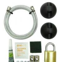 China LKCP-1196 Deluxe PC Computer Lock on sale