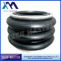 China Triple Convoluted Industrial Truck Air Springs Air Bellows Tatra 341-350851 on sale