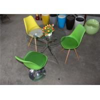 Buy cheap adjustable green bar chair with 380 reloving funtion  in the H-310-1 from Wholesalers