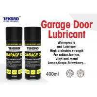 Buy cheap Rust Proof Garage Door Lubricant / Spray Grease Lubricant For All Moving Parts product