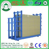 China Eps and cement sandwich panel making machine Easy Maintenance on sale