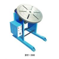 Buy cheap 300kg welding positioner product
