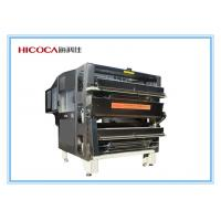 Buy cheap Intelligent Pasta Cutter Machine With Packaging Double Layers Type product