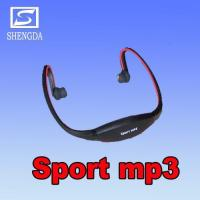 Buy cheap Sport MP3 player product