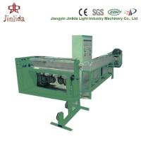 China Automatic Fabric PVC Wire Coating Machine , High Speed Pvc Coated Machine on sale
