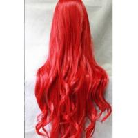 Long Silky Straight Wigs Fashion Hairs Accessories for Female