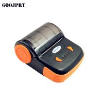 Buy cheap 80MM Bluetooth Thermal Printer Portable Receipt Machine Support ESC / POS Multi-Language For Windows Android IOS product