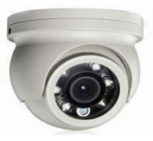 Buy cheap 1 Megapixel 720P Waterproof IR Mini Dome HD CVI Camera product