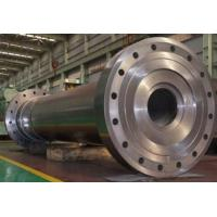 Buy cheap Marine Carbon Steel Shaft Forging product