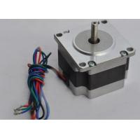 Buy cheap 1.8° 57mm nema 23 and 1A 24V 4 Wire Stepper Motor, 57BYG250 57mm Two Phase hybrid stepper motors from wholesalers
