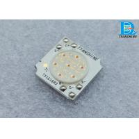 Buy cheap Indoor 10Watt RGB LED Array , Wi-Fi Control RGB Color Dimming LEDs product
